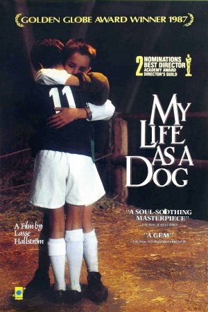 My Life As A Dog - Lasse Hallström (1985)