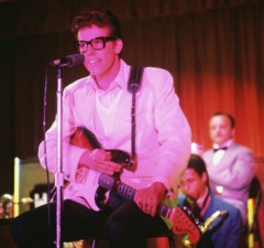 The Buddy Holly Story Steve Rash
