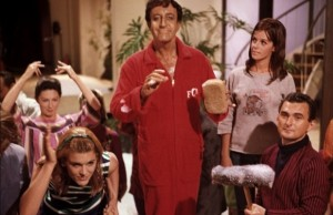 Blake Edwards Peter Sellers The Party Review