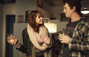 Max Nichols Two Night Stand Review