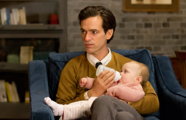 François Ozon The New Girlfriend Review TIFF