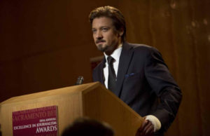 Michael Cuesta Kill the Messenger Review