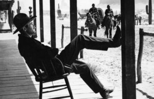 John Ford My Darling Clementine Criterion Collection Review