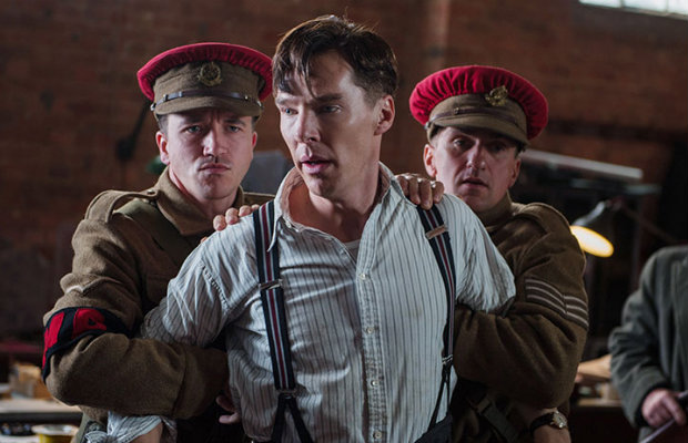 The Imitation Game Morten Tyldum Review