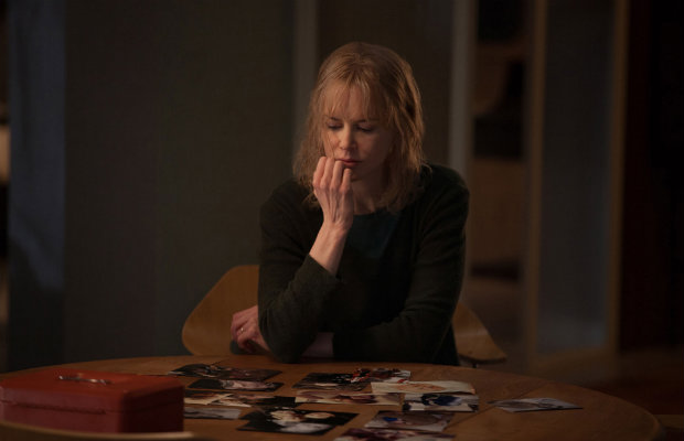 Before I Go to Sleep Review Joffe