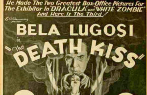 Kino Classics The Death Kiss