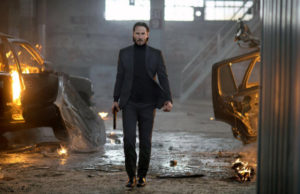 John Wick Review