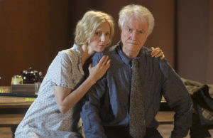 Life of Riley Alain Resnais Review