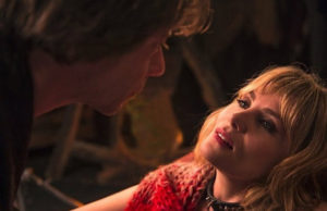 Venus in Fur Polanski DVD Review