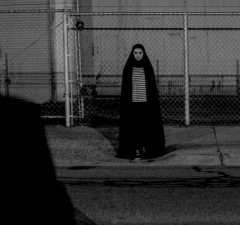 Ana Lily Amirpour A Girl Walks Home Alone at Night