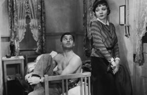 Frank Capra It Happened One Night Review