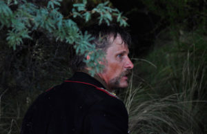 Lisandro Alonso Viggo Mortensen Jauja Interview