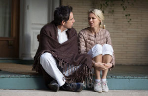 Noah Baumbach While We're Young