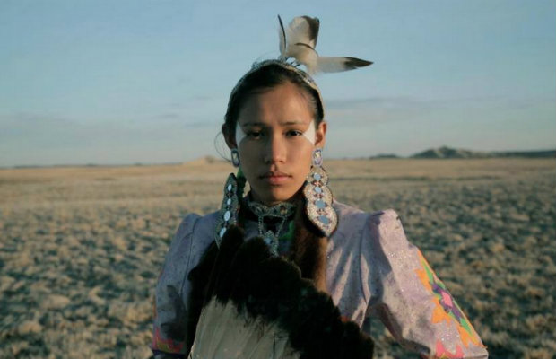 Chloe Zhao's Songs My Brothers Taught Me