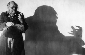 Robert Weine The Cabinet of Dr. Caligari Review