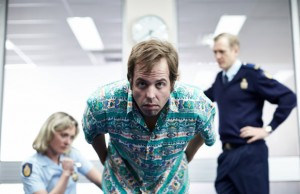 Tony Mahony, Angus Sampson The Mule Review