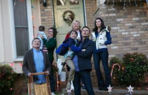 Tristram Shapeero Merry Friggin' Christmas