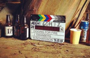 Joe Swanberg Digging For Fire