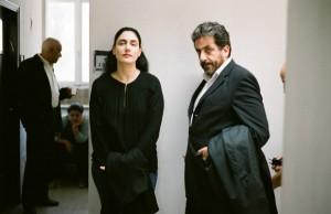 Gett: The Trial of Viviane Amsalem Review