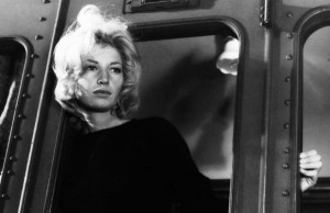 Michelangelo Antonioni L'avventura Review