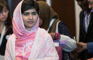 Malala Yousafzai Sundance