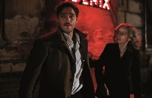 Nina Hoss Interview Phoenix