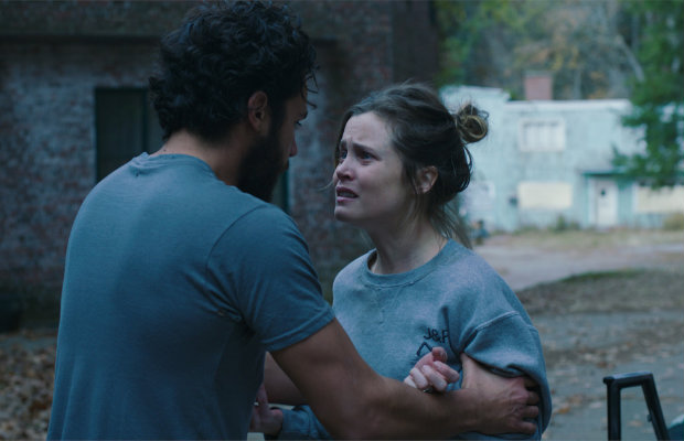 Interview: Gitte Witt & Christopher Abbott (The Sleepwalker)