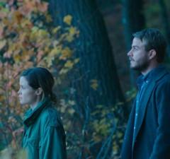 Mona Fastvold & Brady Corbet The Sleepwalker