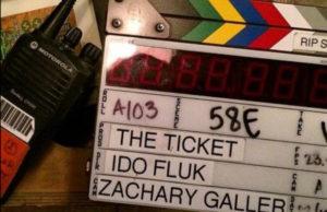 The Ticket Ido Fluk