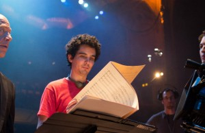 Whiplash Damien Chazelle Interview
