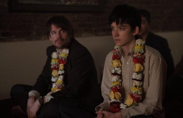 Ten Thousand Saints Sundance