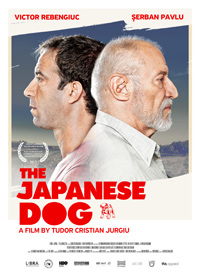 Tudor Cristian Jurgiu The Japanese Dog Review