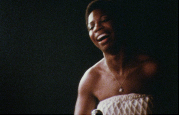 What Happened, Miss Simone? Liz Garbus