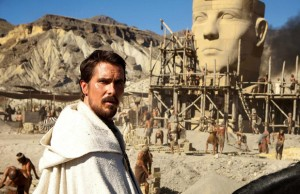 Ridley Scott Exodus: Gods and Kings Review