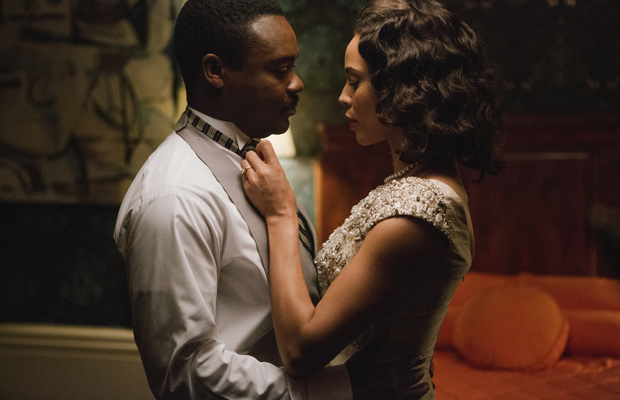 Ava DuVernay Selma Review