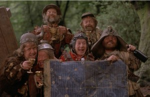 Time Bandits Terry Gilliam