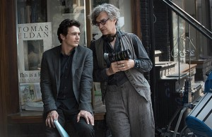 Wim Wenders' Every Thing Will Be Fine