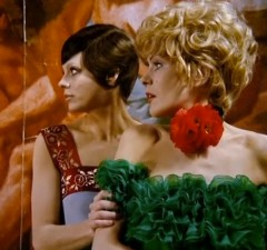 Rainer Werner Fassbinder The Bitter Tears of Petra Von Kant Review