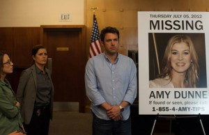 Blu-ray Review Gone Girl
