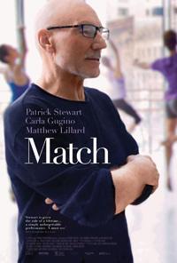 Match Movie Poster