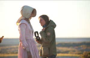 Kelly Reichardt & Michelle-Williams Third Film