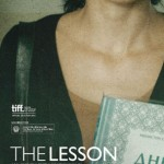 The_Lesson-poster