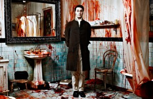 Jermaine Clement & Taika Waititi What We Do in the Shadows