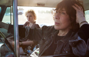 Grandma Paul Weitz Review Sundance