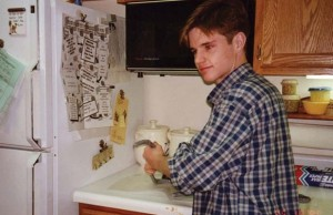Matt Shepard is a Friend of Mine Review