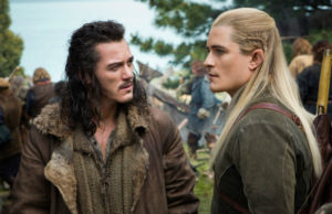 Peter Jackson The Hobbit: The Battle of Five Armies Blu-ray Review