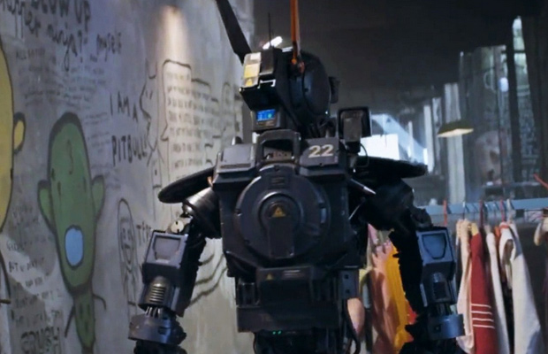 Neill Blomkamp Chappie Review