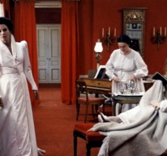 Ingmar Bergman Cries and Whispers Criterion Collection Blu-ray Review