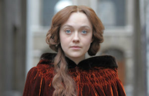 Richard Laxton Effie Gray Review