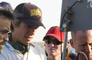 Stephen Gaghan Gold Weinstein Company